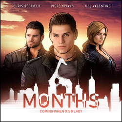 6 Months by LitoPerezito