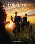 Resident Evil - Tempest by LitoPerezito