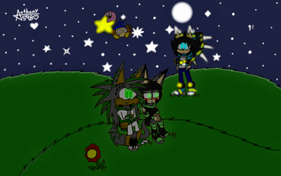 .:Night of the Stars:. (Finished) by Anthony598