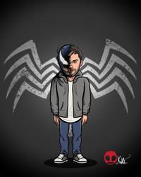 Venom by kenmejia