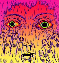 Drop Acid by morbid-morsel