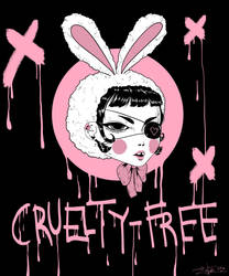 Cruelty-Free by morbid-morsel