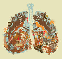 My Lungs by DesignByHumans