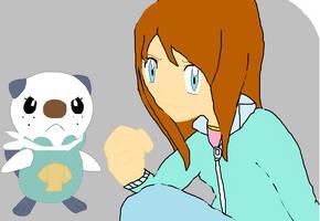me and miju by akarifan25