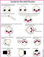 ConG Rice ball making Guide by Mokulen22