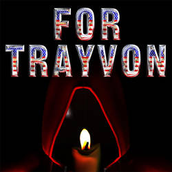 For Trayvon by SmoovArt