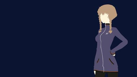 Suzuha Amane {Steins Gate} by greenmapple17