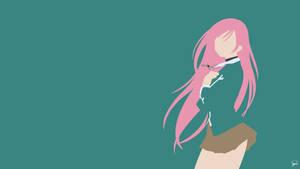Moka Akashiya {Rosario + Vampire} by greenmapple17