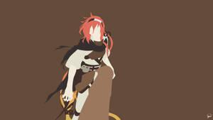 Adlet Mayer {Rokka no Yuusha} by greenmapple17