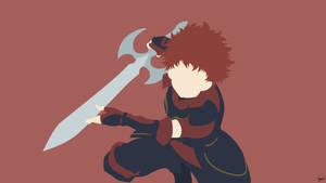 Ranta {Hai to Gensou no Grimgar} by greenmapple17
