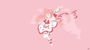 Matoi Sumeragi {Soushin Shoujo Matoi} by greenmapple17