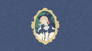 {Violet Evergarden} #2 by greenmapple17