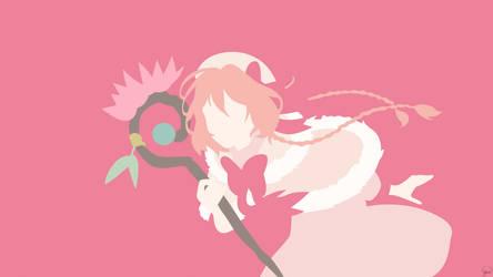 Lily {Net-juu no Susume} by greenmapple17