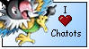 .:chatot stamp:. by Hinami