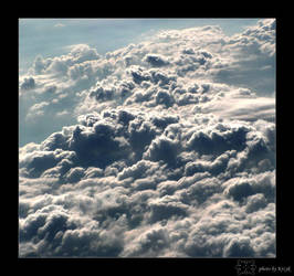 Clouds by KrzykSkate