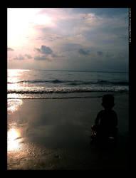 Florina Beach by xueyen