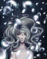 Underwater Dream by VaoK