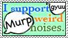 Weird Noises by VAlZARD