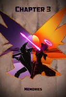 Shadow War: Chapter 3, Memories by Ulkischlavski