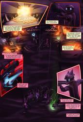 Shadow War: Page 53 by Ulkischlavski