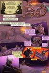 Shadow War: Page 54 by Ulkischlavski