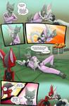 Shadow War: Page 56 by Ulkischlavski