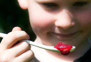 Raspberry by lornamacdonald