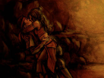 Kataang - After the Dance by laiquendi-elf