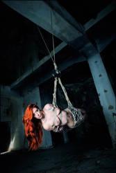 Red'n'rope by DeeSolutio