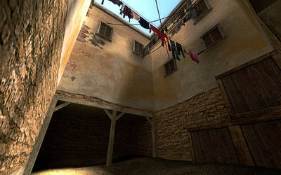 Tuscan: CS Source by ColinVolrath