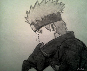 Pain is inevitable... by AfraidOfSun