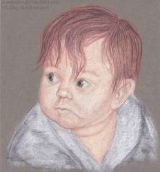 Baby me by Masandro