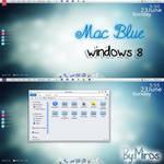 Screenshot Mac Blue for w8 by craftingandmore