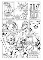 Drop Dead, Gorgeous page 2 by Jayson-kretzer