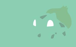 Bulbasaur by PokeTrainerManro