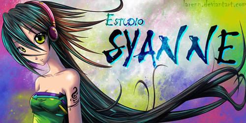 ..::Syanne::.. by larenn