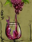 .::wine::. by larenn