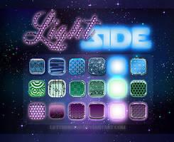 Light Side (STYLES) by LetTheRoad