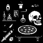Tiny Pixels by maimegg