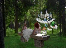 Storybook Dreams by Silverayn