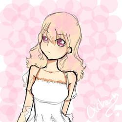 blonde by Oichi-n