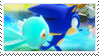 Sonic Colors Stamp by CalintzK