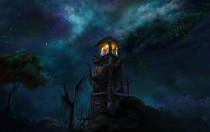 Seyda Neen, Lighthouse by Eldanaro
