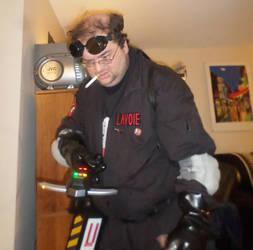 Ghostbuster Gear 1 by MLBlue