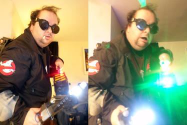 Ghostbuster Gear 3 by MLBlue