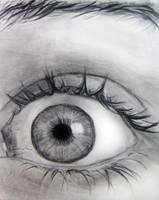 The Eye by sunshine-07