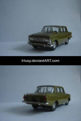 Moskvitch2 by iHusy