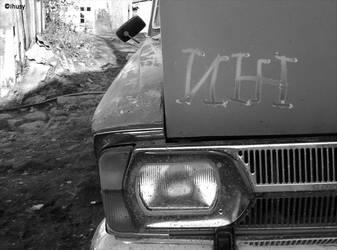 car by iHusy