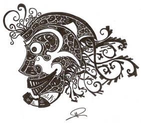 Face by pierrel33