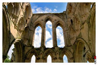 Arches II by PsychoPixel
